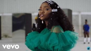 VIDEO: Simi – Woman